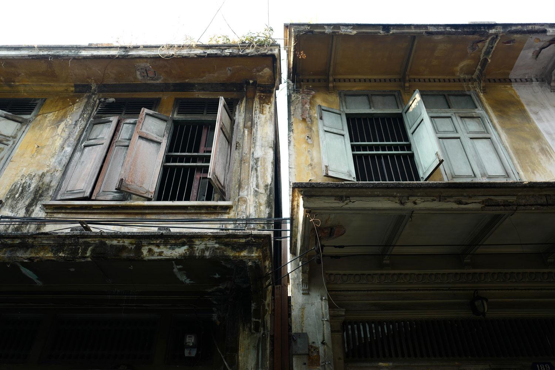 Bangkok Chinatown filming location